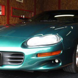 デントリペアを知ると中古車選びも楽しい?